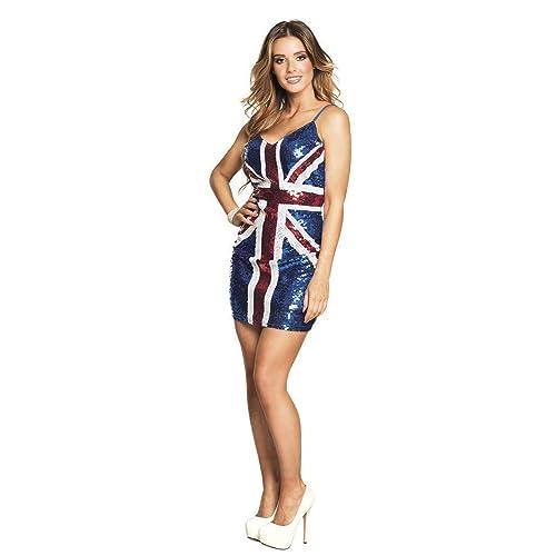 Spice Girls Costume Amazoncouk