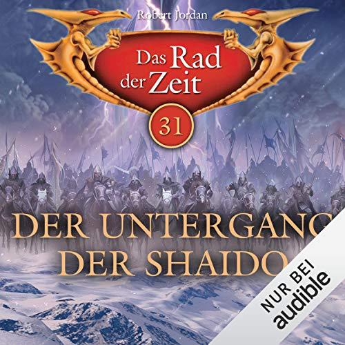 Der Untergang der Shaido Titelbild