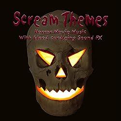 a nightmare on elm street theme charles bernstein movie original released in 1984 - Halloween The Movie Song