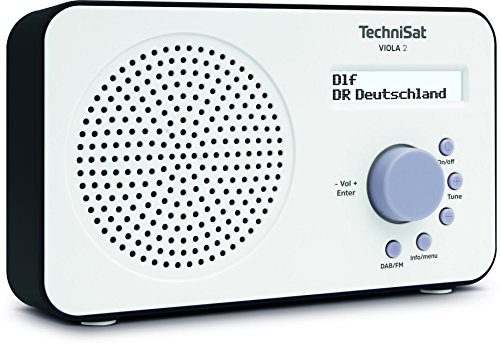 TechniSat VIOLA 2 tragbares DAB Bild