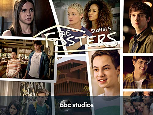callie the fosters