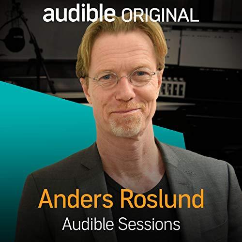 Anders Roslund audiobook cover art