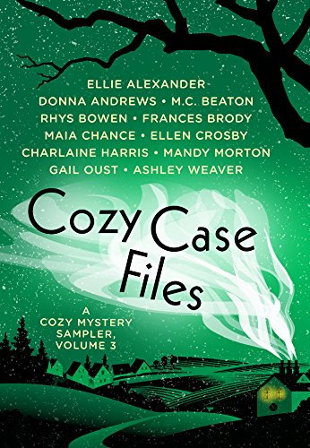 A Cozy Mystery Sampler, Volume 3