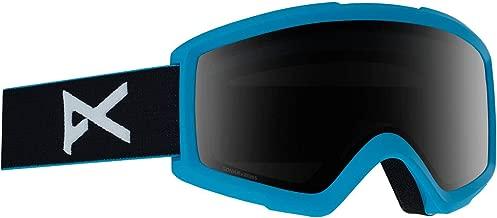 Burton Anon Helix 2.0 Goggles Mens