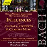 Edition Bachakademie Vol. 98 (Orgelwerke: Einflüsse aus Kantaten, Konzerten und Kammermusik) - .K. Bryndorf