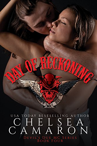 Day of Reckoning: Nomad Bikers (Devil's Due MC Book 4) (English Edition)