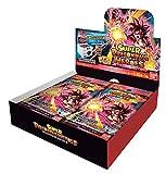 Bandai Super Dragon Ball Heroes Big Bang Booster Pack 2 (Box)