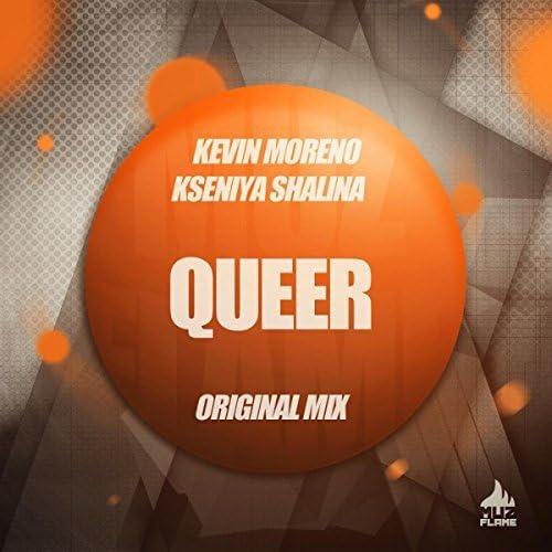 Kevin Moreno feat. Kseniya Shalina