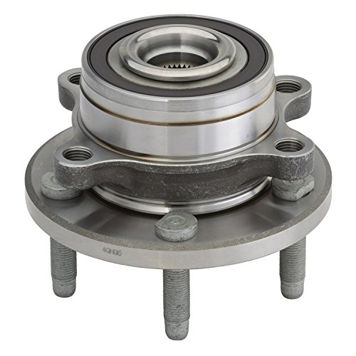 Moog Automotive Replacement Bearings & Seals - Best Reviews Tips