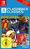 Atari Flashback Classics 150 Jeux Switch [Importación francesa]