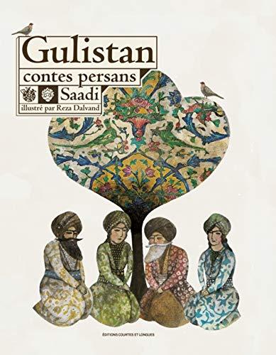Gulistan (PETIT LIVRE GRAND TEXTE)