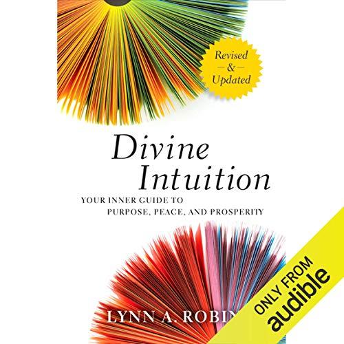 Divine Intuition Titelbild