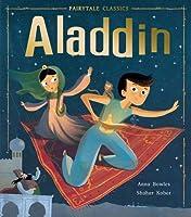 Aladdin (Fairytale Classics)