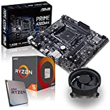 Memory PC Aufrüst-Kit Bundle AMD Ryzen 5 2600X 6X 3.6