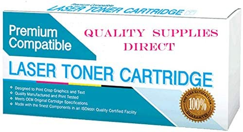 QSD Compatible Toner Replacement for HP Q6511A Works with Laserjet 2410 2420 2420D 2420DN 2420N product image