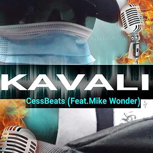 CessBeats feat. Mike Wonder