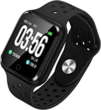 eiison fitness tracker with heart rate monitor e5s