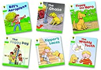 STAGE 2 MORE STORIES B PACK (Oxford Reading Tree)