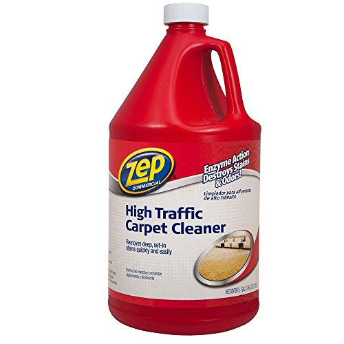 Review Of GAL Zep Carpet Cleaner