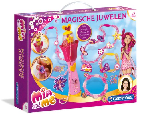 Clementoni 69265.1 - Magische Juwelen