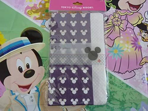 東京ディズニーリゾート ウエディングミッキーミニー 結婚式ご祝儀袋 のし袋 ふくさ 金封包み TDR TDL TDS