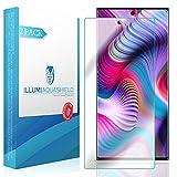 ILLUMI AquaShield Screen Protector Compatible with Samsung Galaxy...