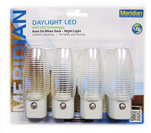 Meridian Electric 10911 5 lm LED Auto