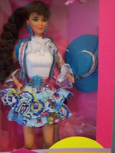 Barbie Western Fun Nia (1989)