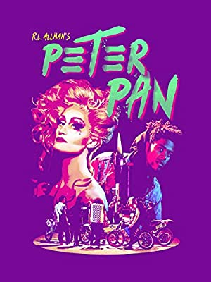 "R.L. Allman's ""Peter Pan"""