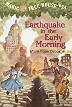 Earthquake in the Early Morning[MTH #24 EARTHQUAKE IN THE EARL][Paperback]