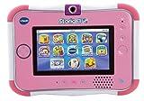 Vtech - 158855 - Jeu électronique - Tablette tactile Storio 3S - Rose - Sans Power...
