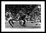 Framed Nottingham <span class='highlight'>Forest</span> 1979 European Cup Final Winning Goal Photo