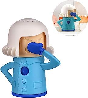 Cool Mama Fridge Deodorizer, Chilly Mama Refrigerator Deodorizer Remover Absorbs Odors, Fridge Cleaner Freezer Odor Freshe...