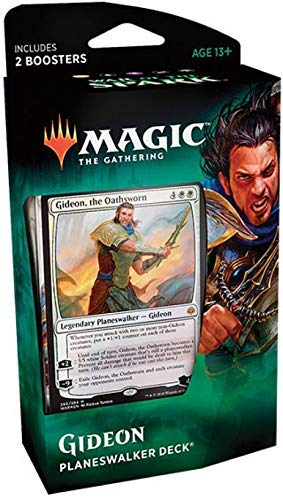 Magic The Gathering C57800000 War of The Spark-Planeswalker (baraja enviada al azar...