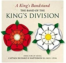 band of the kings division