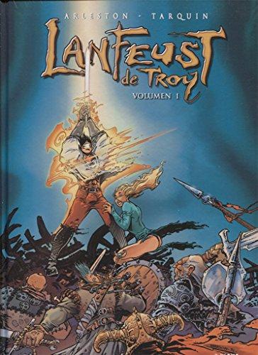 Lanfeust de Troy: Volumen 1