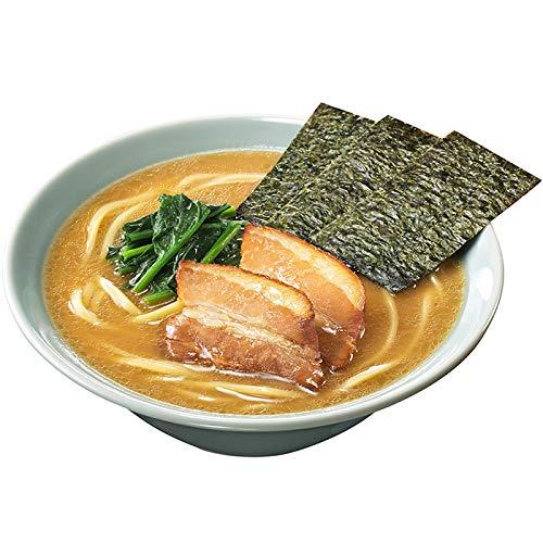 キンレイ『お水がいらない横浜家系ラーメン』