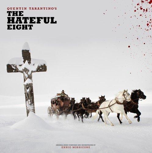 The Hateful Eight [Vinyl LP]