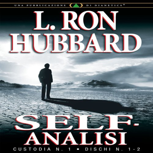 Self-Analisi (Self Analysis) audiobook cover art