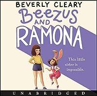 Beezus and Ramona CD (Ramona, 1)