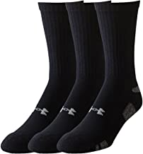 under armour heatgear socks size chart