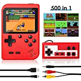 Best Handheld Game Consoles - Handheld Game Console, Retro Mini Game Player Review