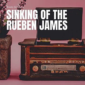 Sinking of the Rueben James