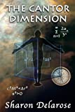 Cantor Dimension astrophysical murder mystery book