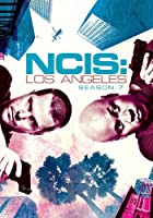 Ncis: Los Angeles - the Seventh Season [DVD] [Import]