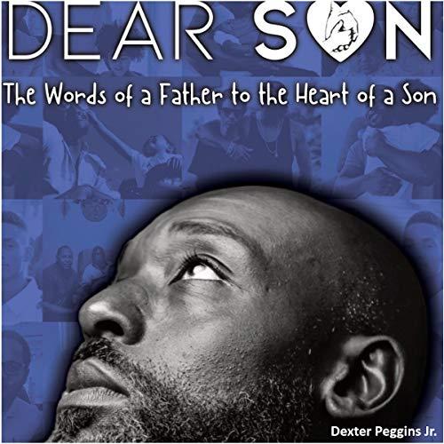 Dear Son audiobook cover art
