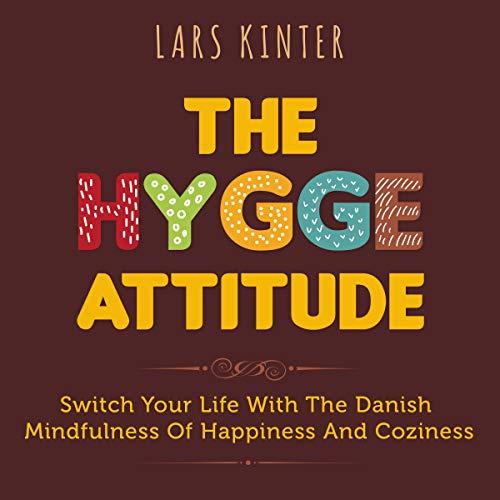 The Hygge Attitude cover art