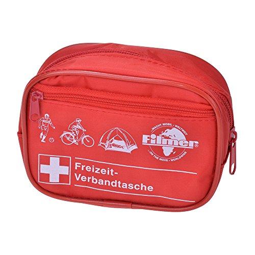 Verbandtasche für Fahrrad nach DIN 13164