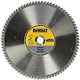 DEWALT DW7666 80T Non-Ferrous Blade, 12-Inch
