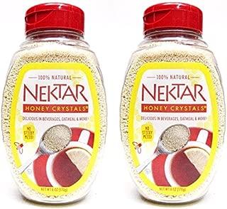 Nektar Honey Crystal Bottle Easy